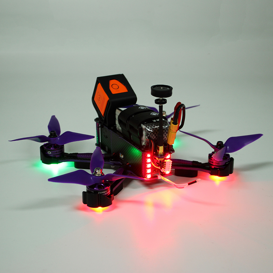 eachine wizard vtx manual