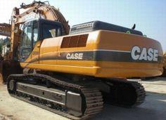 case cx80 tractor manual
