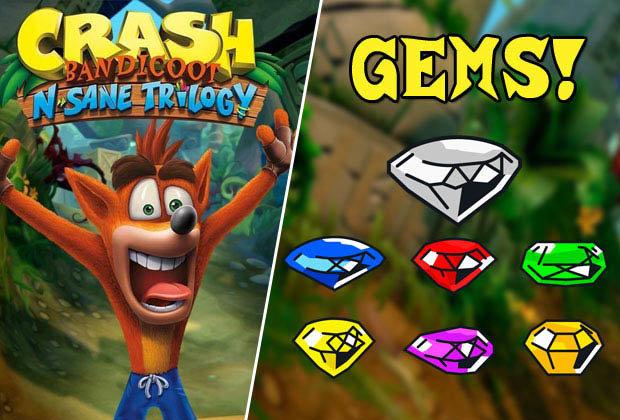 crash 2 gem guide xbox