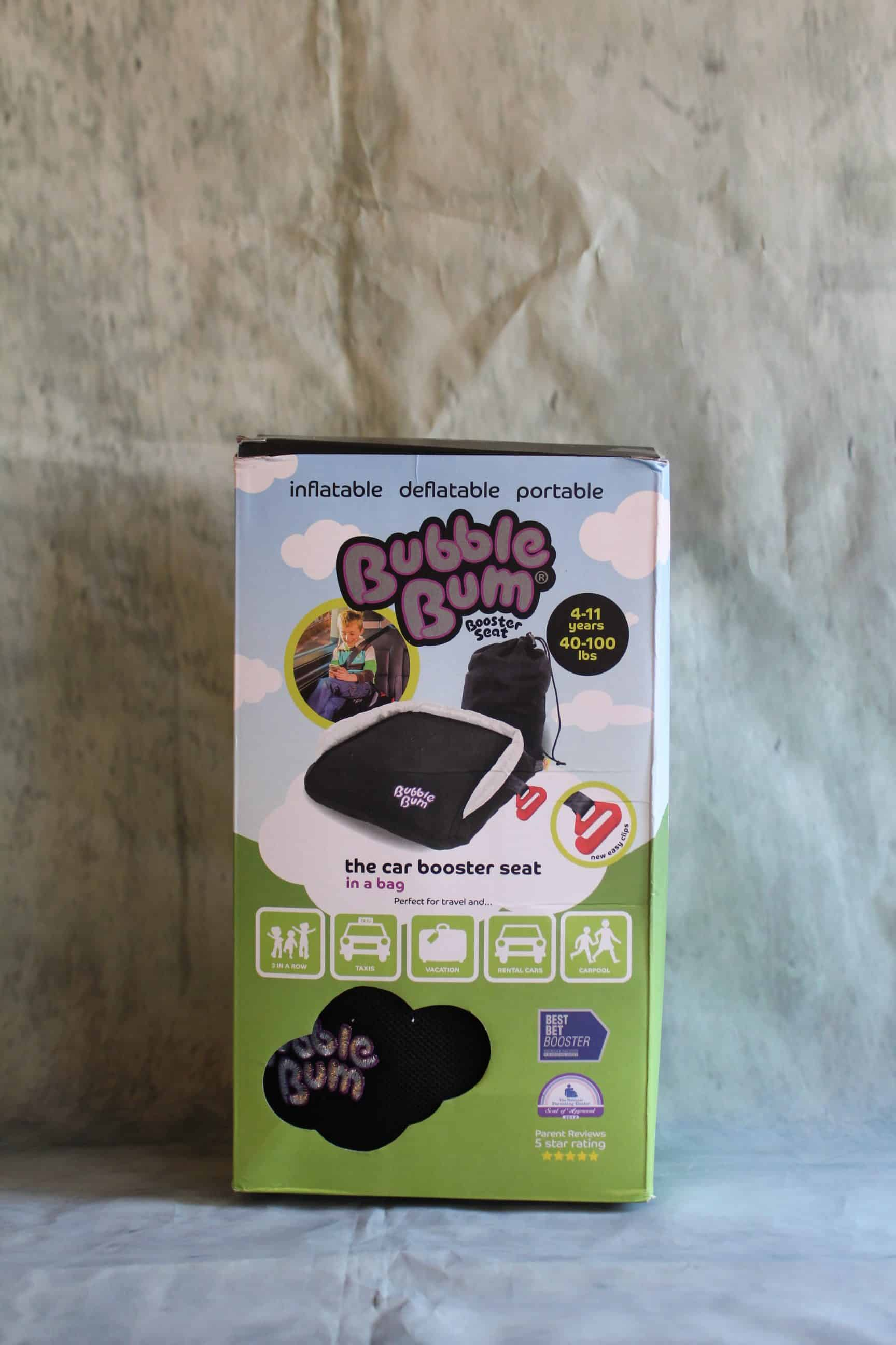 bubblebum instructions