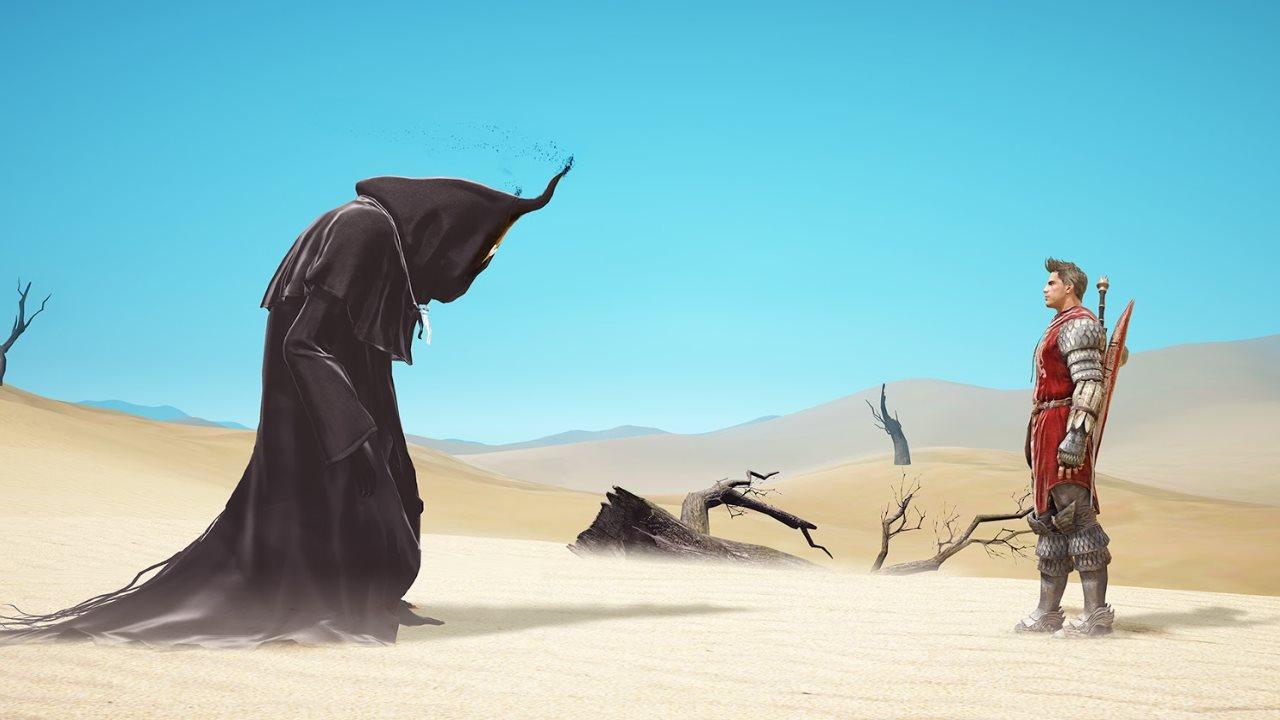 black desert grinding guide