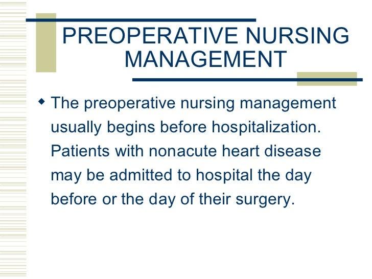 cabg nursing care plan pdf