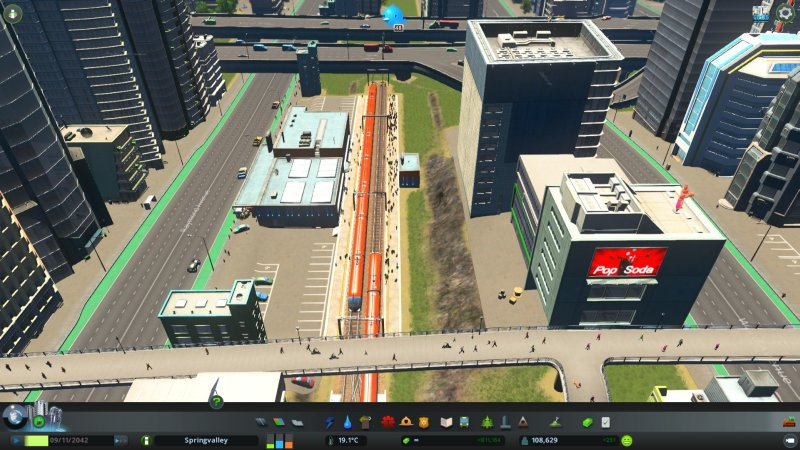 cities skylines ferry guide