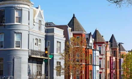 dc neighborhood guide