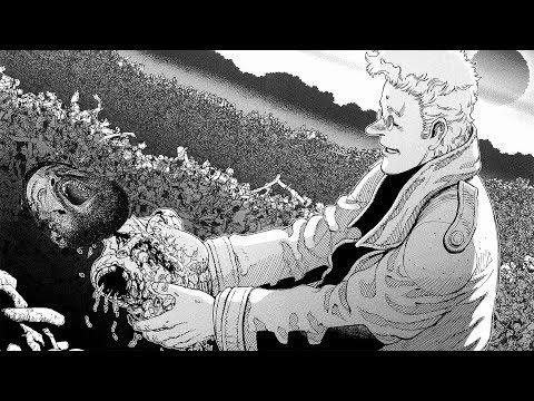 alita battle angel manga pdf